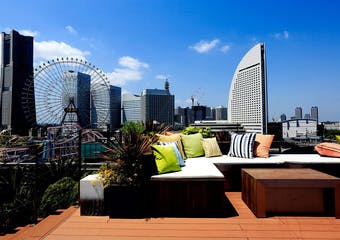 PICNIC/THE GRANDORIENTAL MINATOMIRAI
