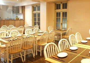 シュラスコレストラン ALEGRIA shinjuku image
