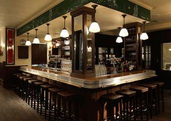 Belgian Brasserie Court Brugge