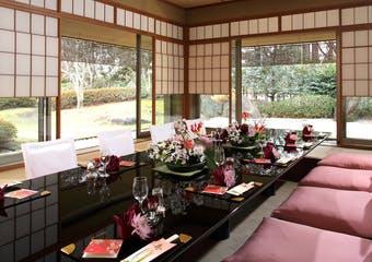 昭和の森 車屋/フォレスト・イン昭和館