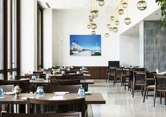 S.DINING/大磯プリンスホテル