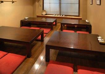 日本ばし やぶ久の画像