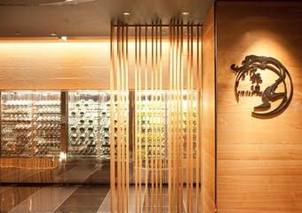 銀波−GINPA− 新宿東口店の写真