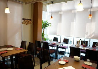 CHINESE DINING 結彩 -yuiro- image