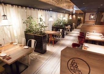 GRILL&BEER DINING TefuTefu 名駅店