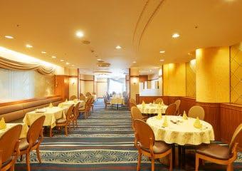 中国料理 南園 京王プラザホテル多摩 image
