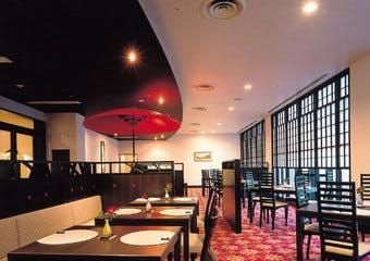 日本料理「竹生島」/北ビワコホテルグラツィエ