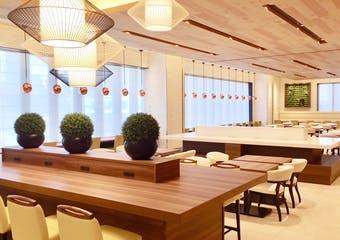 レストラン「パルテールーParterreー」 ホテルモントレ ル・フレール大阪 image