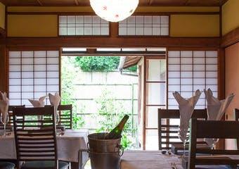 京都 喜Shin