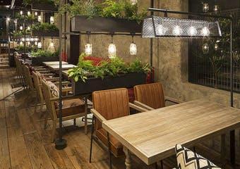 granary cafe(旧BARRANCA) image