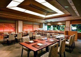 日本料理「はなの」 ウェスティンホテル大阪 image