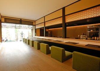 日本料理 京甲屋