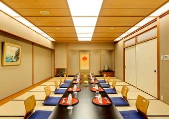 日本料理 松風 西鉄グランドホテル image