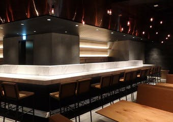 KINKA sushi bar 六本木 image