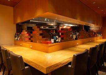 イベリコ豚専門レストラン パタ・ネグラ image