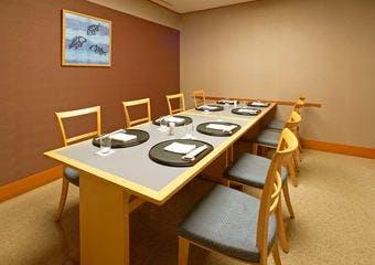 和食 むさし野 サンシャインシティプリンスホテル image
