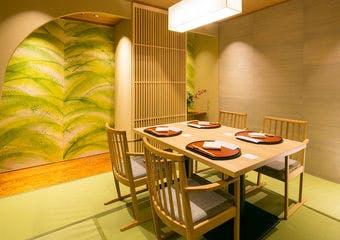 日本料理 中津川 レンブラントホテル厚木 image