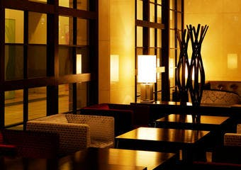 The Lobby Lounge/JRタワーホテル日航札幌