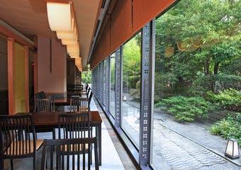 京料理 花ごよみ 京都ガーデンパレス image