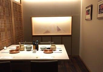 しゃぶしゃぶ 山笑ふ 表参道店 image