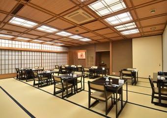 京料理・京の宿 坂の上 image