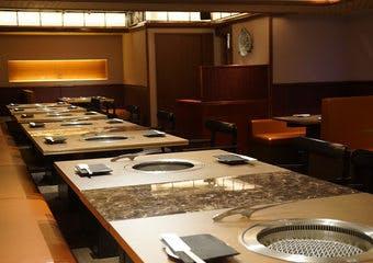 焼肉 冷麺 ユッチャン。 image