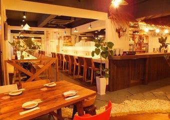恵比寿 ガパオ食堂 image