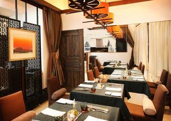 バレンシア レストラン image