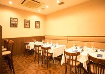 レストラン シュバル image