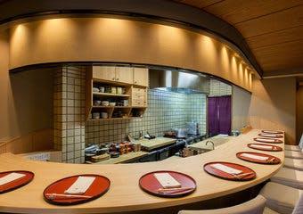 日本料理 櫻川