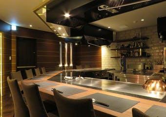 鉄板ステーキレストラン YANAGI