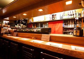 寿司割烹 西村 image