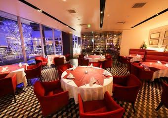 restaurant REGINA image