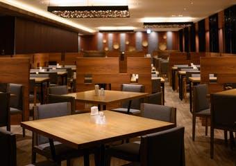 レストラン Azalea 函館国際ホテル image