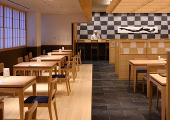 日本料理 松前/函館国際ホテル