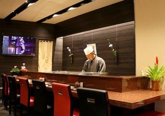 鮨Dining おぐら