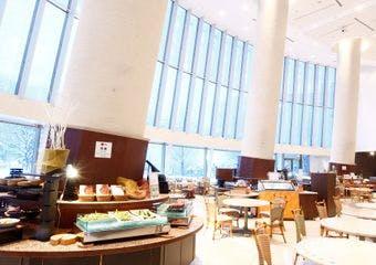 ブッフェレストラン ハプナ/札幌プリンスホテル