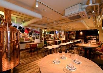 クラフトビールタップ 新宿東口店 image