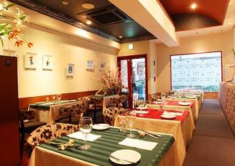 レストラン ラタトゥイユ image