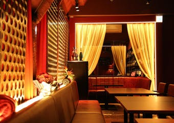 SAKABA SOU Dining・Bar image