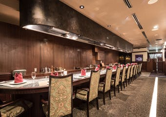 神戸ステーキレストラン ロイヤルモーリヤ image