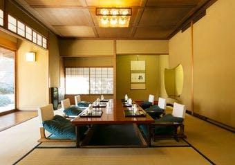 なだ万 本店 山茶花荘 ホテルニューオータニ image