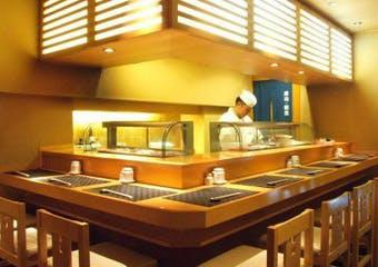 寿司・割烹 やまちょう image