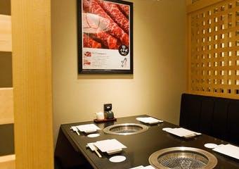 肉の切り方 日本橋本店 image