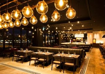 Cafe&Bar LIBER/リーベルホテル アット ユニバーサル・スタジオ・ジャパン
