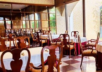 チャイニーズレストラン シャンリー ガーデンテラス佐賀ホテル&マリトピア image