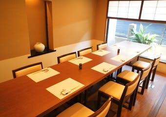 日本料理 ふぐ舗 にしぶち image