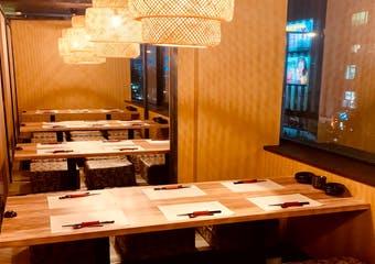 うなぎと和食 燦 名古屋栄店