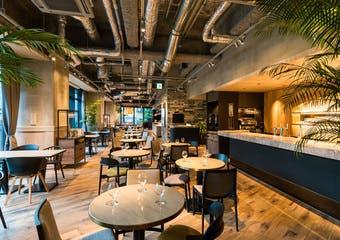Nine Doors  Restaurant&Grill/THE BLOSSOM HAKATA Premier