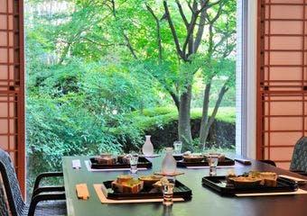 日本料理 四季/レンブラントホテル海老名